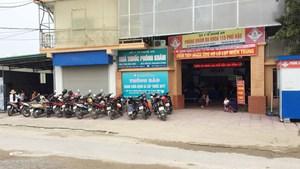 Nghệ An: Đề nghị xử phạt 70 triệu đồng với phòng khám từ chối khám, chữa bệnh