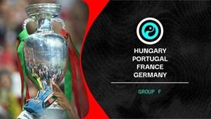 Chốt danh sách cầu thủ các đội ở bảng 'tử thần' dự EURO 2020