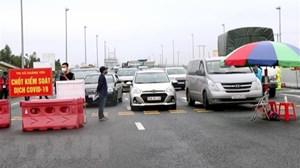 Quảng Ninh: Bắt giữ đối tượng làm giả 'dấu kiểm dịch' Covid-19 để trục lợi