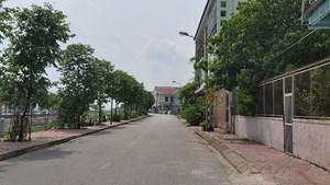 Vụ phá trạm bơm làm đường ở Nghệ An: Hàng chục hộ dân sẽ phải tiếp tục di dời
