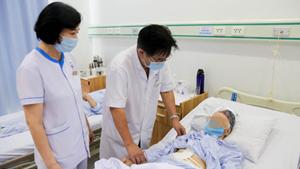 Cảnh báo nguy cơ trẻ nhập viện do tai nạn