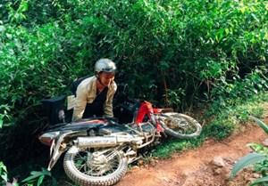 Phóng viên 'hóa trang' tiếp cận hiện trường vụ thảm án ám ảnh nhất Nghệ An