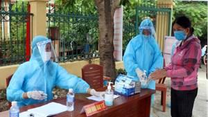 Hiệu quả phòng, chống dịch ở Bắc Ninh: Tách nguồn lây giữa khu công nghiệp và cộng đồng