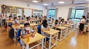 Không gây áp lực cho học sinh học sách giáo khoa mới