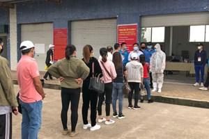 Tìm được đối tượng trốn khỏi khu cách ly ở Quảng Ninh
