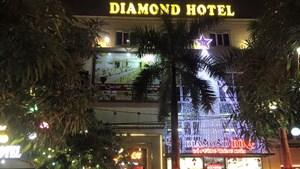 Thái Bình: Chủ nhân khách sạn Diamond chết bất thường