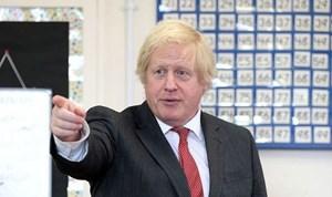 Anh sẵn sàng cắt đứt mối quan hệ với Liên minh châu Âu