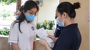 Dự kiến điểm chuẩn vào lớp 10 THPT công lập ở Hà Nội năm 2021