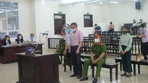 Phúc thẩm vụ án tại BIDV: Đề nghị bác kháng cáo, giữ nguyên quyết định kê biên tài sản
