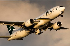 Các hãng bay quốc tế đình chỉ phi công Pakistan giữa bê bối bằng giả