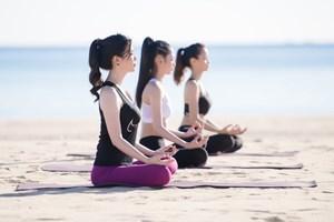 Trải nghiệm Yoga khác biệt tại những khu nghỉ dưỡng hàng đầu Việt Nam