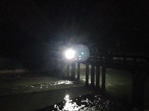 Quảng Nam: Tắm kênh, nam sinh lớp 7 đuối nước