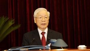 Hội nghị Trung ương 3: Giới thiệu nhân sự lãnh đạo các cơ quan nhà nước