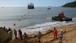 Cáp quang biển SJC2: Thêm đường truyền kết nối Việt Nam với quốc tế