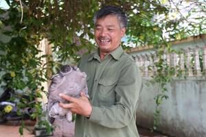 Nuôi con 'chân vịt, thịt gà, da trâu, đầu rắn' thu tiền tỷ mỗi năm ở Sơn La