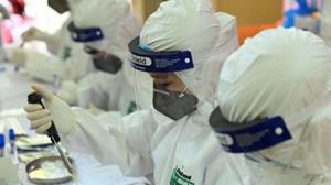 Hà Nội: Chấn chỉnh công tác xét nghiệm SARS-CoV-2, tránh tụ tập đông người