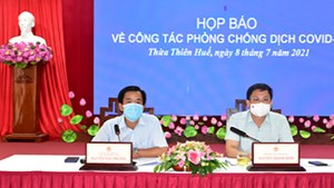 Thừa Thiên - Huế phản hồi sau thông tin 'từ chối tiếp nhận người dân'