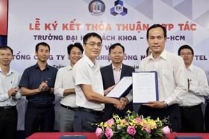 TCT Công nghiệp Công nghệ cao Viettel hợp tác với ĐH Bách Khoa nghiên cứu và sản xuất chip 5G