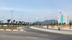 Bình Định: Tỉ lệ giải ngân vốn đầu tư công cao nhất cả nước