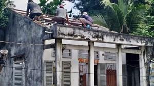 Đà Nẵng: Hỗ trợ xây dựng, sửa chữa nhà ở cho hộ nghèo
