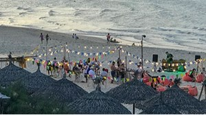 Hội An tổ chức Festival Ẩm thực và âm nhạc bãi biển 2020