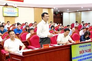 Chiến dịch '30 ngày đêm' hoàn thành GPMB cao tốc Vân Đồn-Móng Cái