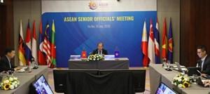 ASEAN đánh giá cao sáng kiến của Việt Nam về phát triển tiểu vùng