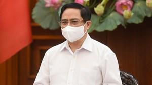 Thủ tướng chỉ đạo thành lập 7 'Tổ công tác đặc biệt' phòng, chống Covid-19 tại TP HCM