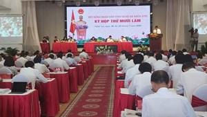 Nghệ An: Hơn 2.500 cán bộ dôi dư cần có chính sách hỗ trợ