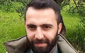 Iran xử tử hình kẻ chỉ điểm cho Mỹ sát hại tướng Soleimani