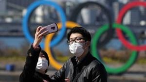 Olympic Tokyo đã đến gần