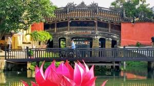 Du lịch Quảng Nam vượt khó