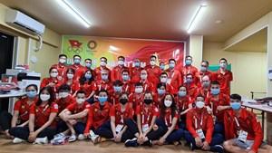 Mục tiêu nào của Việt Nam tại Olympic?