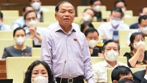 Đại biểu Quốc hội lo 'hậu giám sát'