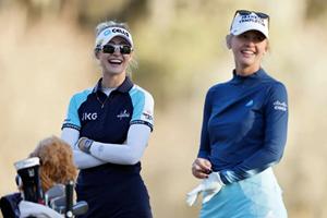 Những golf thủ danh tiếng sẽ tranh tài tại Olympic Tokyo