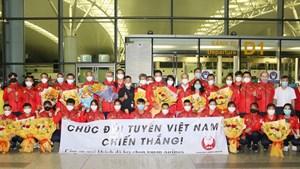 Đoàn thể thao Việt Nam nhanh nhạy khắc phục khó khăn ở Olympic Tokyo