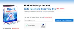 Thủ thuật tìm lại mật khẩu của các mạng WiFi đã kết nối trên máy tính