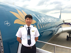 Lo ngại của cơ trưởng chuyến bay 'giải cứu' người Việt ở Guinea Xích đạo