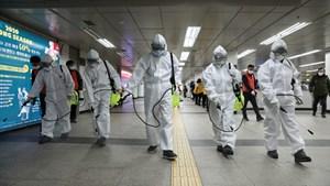 Chuyên gia truyền nhiễm: Chủng SARS-CoV-2 mới tốc độ lây lan nhanh