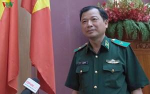 'Đặt trách nhiệm cao nhất trong kiểm soát trên toàn tuyến biên giới'