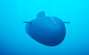 Dàn vũ khí đặc biệt dưới đáy biển của Nga