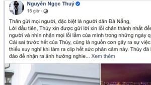 Phạt 7,5 triệu đồng chủ Facebook đăng clip kỳ thị người Đà Nẵng