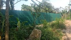 Vĩnh Tường, Vĩnh Phúc: Bao giờ người dân được trả lại đất?