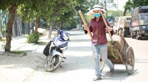 Lao động tự do trong vùng dịch