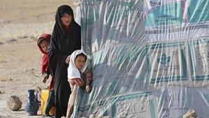 Afghanistan: Căng như dây đàn