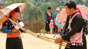 Lai Châu đăng cai tổ chức Ngày hội Văn hóa dân tộc Mông
