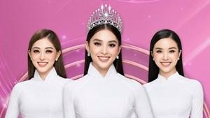 Lùi thời gian tổ chức Hoa hậu Việt Nam 2020