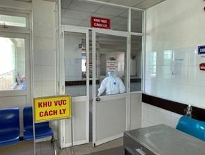 Thêm 4 ca mắc Covid-19, Hà Nội có ca nhiễm mới