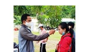 Quảng Nam: Vùng biên giới sẵn sàng cho kỳ thi THPT năm 2020