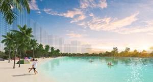 Cư dân Imperia Smart City hưởng lợi gì khi sống gần công viên hồ điều hòa?